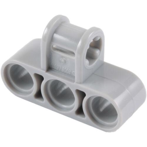 Lego 63869 Axe /& broches du connecteur perpendiculaire Triple-Choisissez Quantité /& COL-NEUF