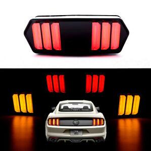 Motorcycle-LED-Rear-Stop-Tail-Turn-Signal-Light-For-Honda-Grom-125-MSX-2013-2017