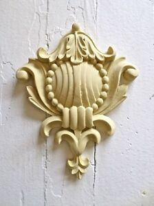 image is loading victorian carved crest furniture appliques wood amp resin appliques for furniture