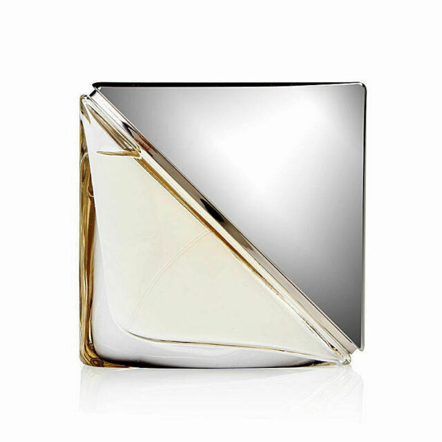 Reveal by Calvin Klein for Women 3.4 oz EDP Spray New Unbox NEW Free Shipping