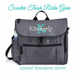 Image Is Loading Diaper Bag Personalized Baby Tote Grey Gray Aqua