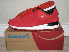 3ae0cb66ef28 item 8 Saucony Grid SD  No Chill  Pack Red Mens Size 10 DS NEW! G9 6000 9000  S70198-1 -Saucony Grid SD  No Chill  Pack Red Mens Size 10 DS NEW!