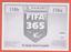 miniature 2 - 4 X Lionel Messi + Suarez Sticker Panini Fifa 365 2020 2021 #118 Invest