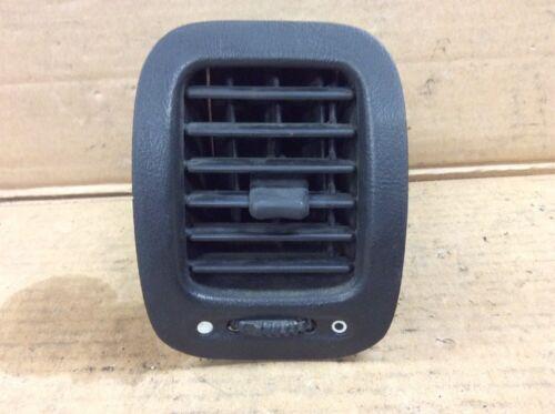 94 95 96 97 98 99 00 01 Integra Dashboard Right Fresh Air Vent Black Used OEM