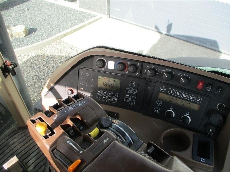 John Deere, 8120 8.1L motor, timer 11841