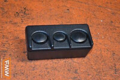 97-02 Camaro Firebird Trans Am OEM Coin Holder Change Holder