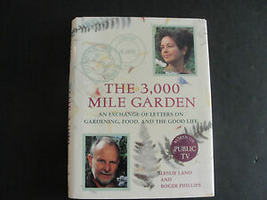 Image is loading The-3000-Mile-Garden-SIGNED-An-Exchange-of-
