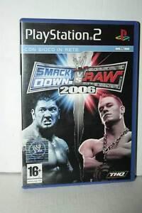 SMACK-DOWN-VS-RAW-2006-USATO-OTTIMO-STATO-PS2-VERSIONE-ITALIANA-PAL-GP1-39837