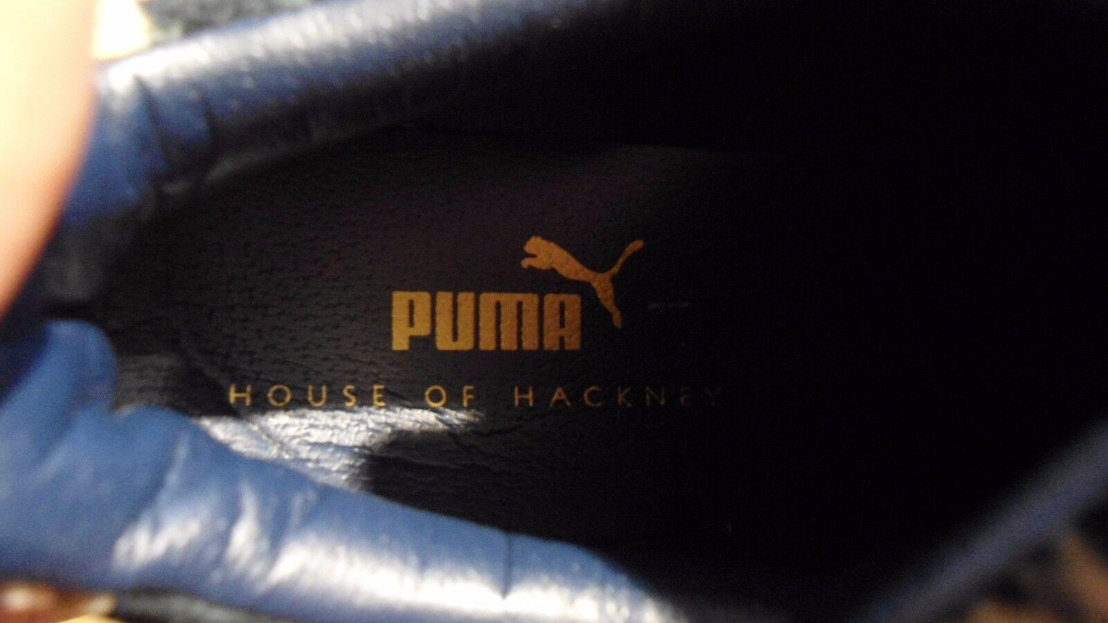 Luxus Puma Sneaker limited Gr. edition samt velvet schwarz Gr. limited 36 ausgefallen 4cf9a5