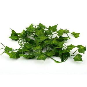 AU-Artificial-Ivy-Fake-Foliage-Leaf-Flowers-Plants-Garland-Garden-Decoration-JK