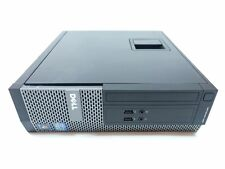 Dell Optiplex 390 SFF i5-2400 3.1GHz 4GB RAM No Hard Drive