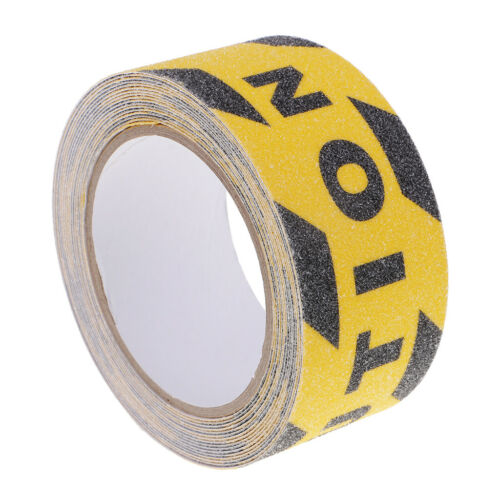 5m Reflective Safety Warning Conspicuity Tape Sticker 4.8cm Caution Signs