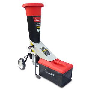shredder elettrico  Cippatrice da Giardino Elettrico Elicottero Legno Shredder Grande ...