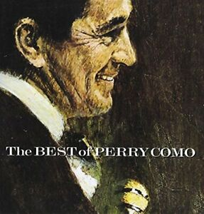 Perry-Como-The-Best-Of-CD-2008