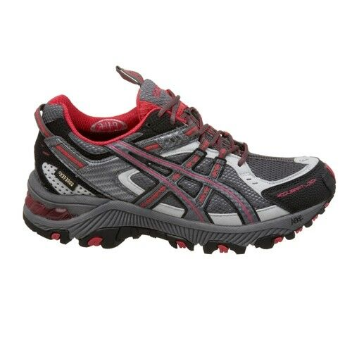 Asics™  GEL-TRABUCO 12 G-TX Run Schuhes  GoreTex T9B8N  Damens Sz 10  VERY GOOD