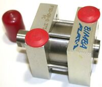 Bimba 3/8 Double End Air Cylinder Fsd-09-0.25