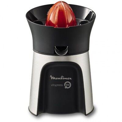 Exprimidor de zumo naranja profesional Moulinex PC603D 100W SILVER V/D3CONOS