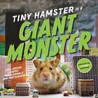 Tiny Hamster Is a Giant Monster by Amy Matsushima, Joel Jensen and Joseph Matsushima (2015, Hardcover)