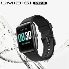 UMIDIGI Uwatch3 Smartwatch Tracker d'activité avec Moniteur fréquence Cardiaque