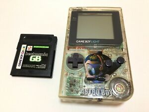 Nintendo-Game-Boy-Light-Astro-Boy-Edition-Japan