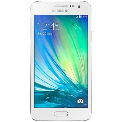 Samsung Galaxy A3 2015 A300F 16GB SIM Free Unlocked Refurbished Smartphone