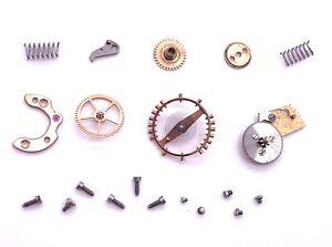 Omega-Cal-344-Pieces-de-Rechange-Parts-Piece-de-Rechange-Originale-Vintage