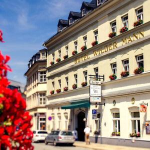 3-Tage-Erholung-Erzgebirge-4-Hotel-Wilder-Mann-Annaberg-Buchholz-inkl-Sauna