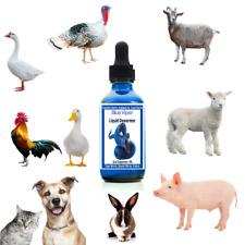 Liquid Suspension Dewormer Dog Cat Geese Duck Pig Sheep Goat Turkey Worm Rabbit