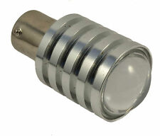 Cree Q5 5W Amber LED Signal Indicator Bulbs 1156 BAU15S PY21W 581