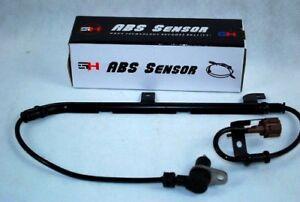 NEW REAR LEFT ABS SENSOR FOR NISSAN PRIMERA P11 1996-/>//GH-712202V//
