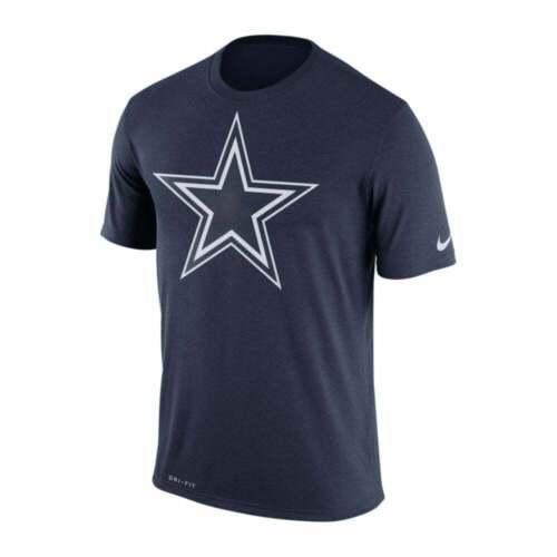 Nike NFL Dallas Cowboys Legend Logo Essential 3 Dri-Fit T-Shirt