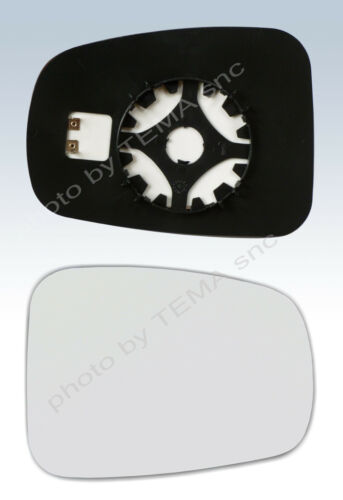 Specchio retrovisore x FIAT Ulisse Ulysse 2009+// LANCIA Phedra dx destro termico