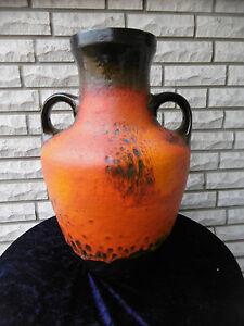Traumhafte,riesige XXL Fat Lava Henkel Vase gemarkt,mit Inneneinsatz - Deutschland - Vollständige Widerrufsbelehrung WIDERRUFSBELEHRUNG Widerrufsrecht Sie haben das Recht, binnen einen Monats ohne Angabe von Gründen diesen Vertrag zu widerrufen. Die Widerrufsfrist beträgt einen Monat ab dem Tag, an dem Sie oder ein von Ih - Deutschland