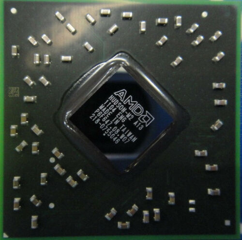 NEW original AMD BGA IC Graphic Chipset 218-0755046 Chip