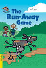 The Run-away Game: L5 by Gill Budgell (Paperback, 2013)