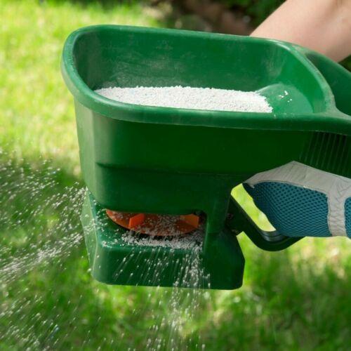 25KG Iron Sulphate Moss Killer WATER SOLUBLE LAWN TONIC FERTILISER GREEN LAWN