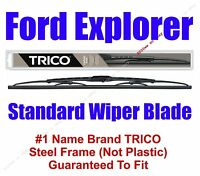 2002-2004 Ford Explorer (except Sport) Standard Wiper Blade (1-pack) - 30221