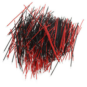 400Pcs-Jumper-Cable-BreadBoard-fil-electronique-Essai-Solderless-pour-Arduino-1X