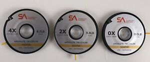 Scientific-Anglers-Absolute-Tri-Color-Sighter-Tippet-4X-2X-0X