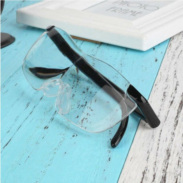 6ac930cdcd1d Pro Big Vision Magnifying Presbyopic Glasses Reading Eyewear 160%  Magnification
