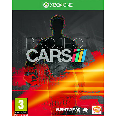 Project CARS (Guida / Racing) XBOX ONE IT IMPORT NAMCO