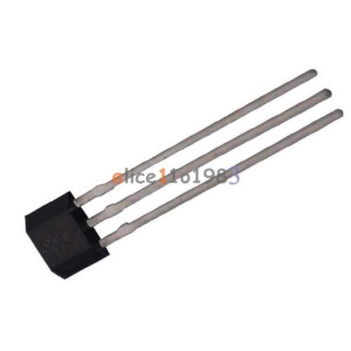 5Pcs A1302 NEW Ratiometric Linear Hall Effect Sensors Chip
