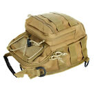 Military Tactical Waist Pack Shoulder Bag Outdoor Camping Hiking Pouch Bag New