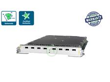 Cisco A9k-mod80-tr 80g Modular Linecard Packe FD for sale