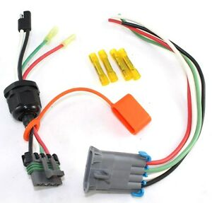buyers sa ogg wire harness amp main harness repair plug image is loading buyers sa ogg wire harness amp main harness repair