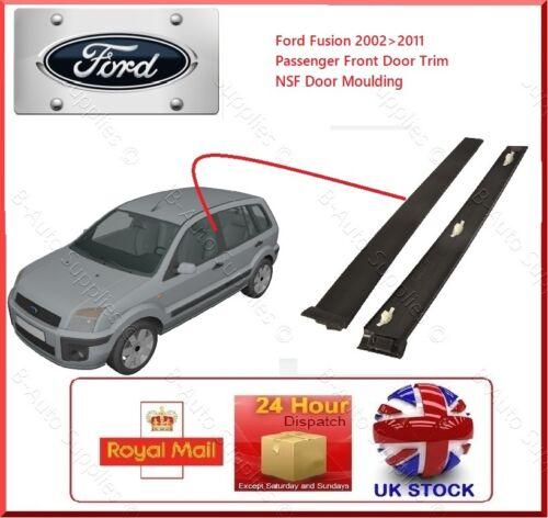 Ford Fusion N-S-F del lado del pasajero Cubierta De Panel guarnecido de puerta frontal
