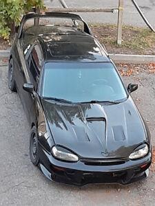 1992 Mazda MX-3 Gs