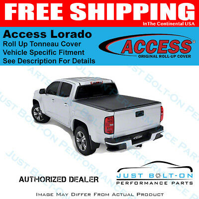 Access Lorado For 04 14 F 150 6ft 6in Bed Except Heritage Roll Up Cover 41279 Ebay