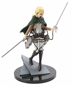 AOT-Attack-on-Titan-Krista-Lenz-Figure-150mm-Taito-anime-from-JAPAN