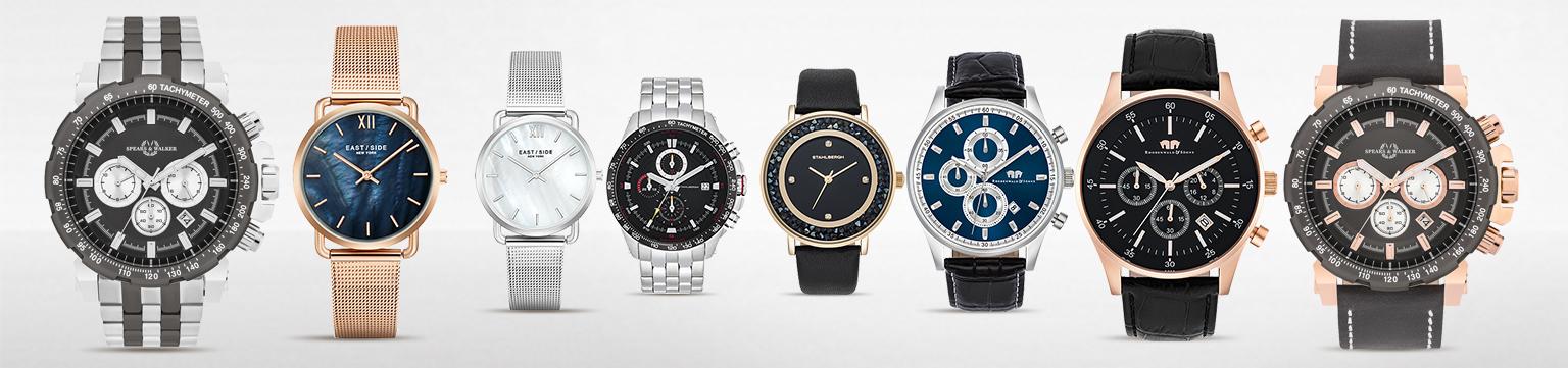 Armbanduhren bis zu 80%* reduziert